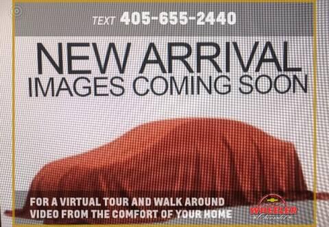 2020 Chevrolet Blazer LT Cloth for sale at WHEELER CHEVROLET in Hinton OK