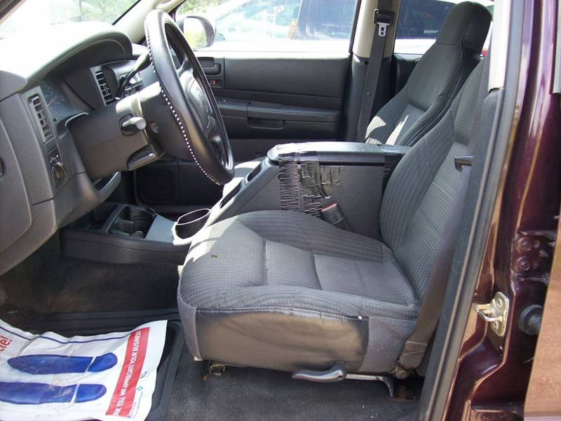 2003 Dodge Durango Sport 4WD 4dr SUV - Plainwell MI