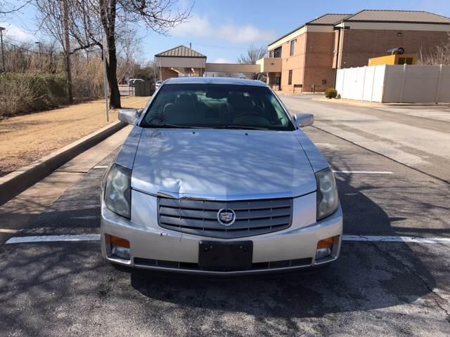 Used Cadillac For Sale Oklahoma City OK CarGurus - Oklahoma city cadillac dealers