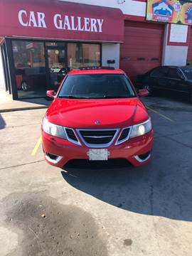 2008 Saab 9-3 for sale in Warr Acres, OK