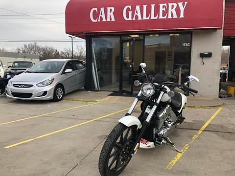 2011 Honda Fury for sale in Warr Acres, OK