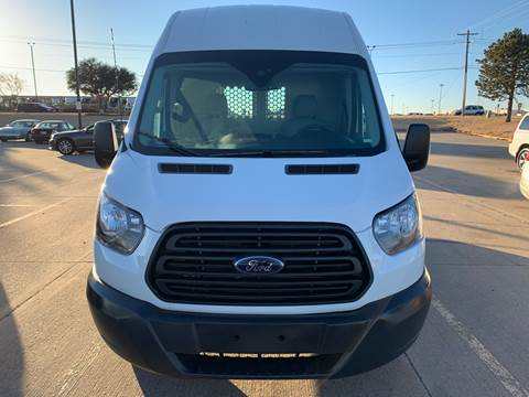 2018 Ford Transit Cargo for sale at Car Gallery in Oklahoma City OK
