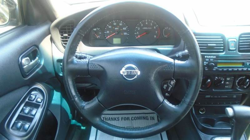 2006 Nissan Sentra 18 S 4dr Sedan Wautomatic In Warr Acres Ok