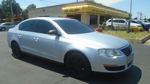 2006 Volkswagen Passat for sale at Car Gallery in Oklahoma City OK