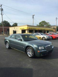 2006 Chrysler 300 for sale at Car Gallery in Oklahoma City OK