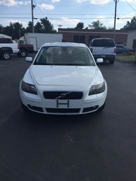 2005 Volvo S40 for sale at Car Gallery in Oklahoma City OK