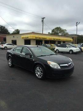 2009 Saturn Aura for sale at Car Gallery in Oklahoma City OK