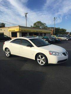 2006 Pontiac G6 for sale at Car Gallery in Oklahoma City OK