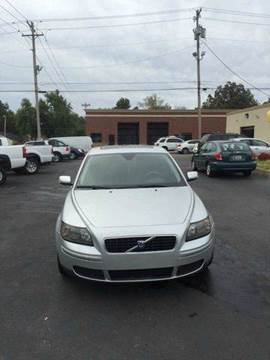 2004 Volvo S40 for sale at Car Gallery in Oklahoma City OK
