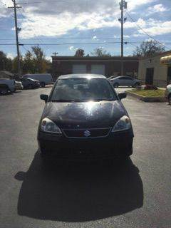 2007 Suzuki Aerio for sale at Car Gallery in Oklahoma City OK