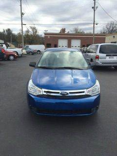 2010 Ford Focus for sale at Car Gallery in Oklahoma City OK