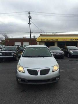 2005 Pontiac Vibe for sale at Car Gallery in Oklahoma City OK