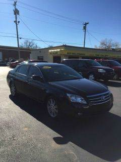 2007 Toyota Avalon for sale at Car Gallery in Oklahoma City OK