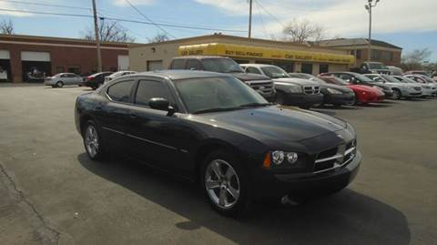 2007 Dodge Charger for sale at Car Gallery in Oklahoma City OK
