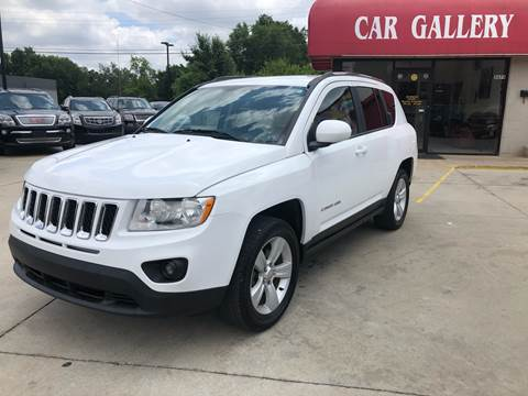 2014 Jeep Compass for sale in Warr Acres, OK