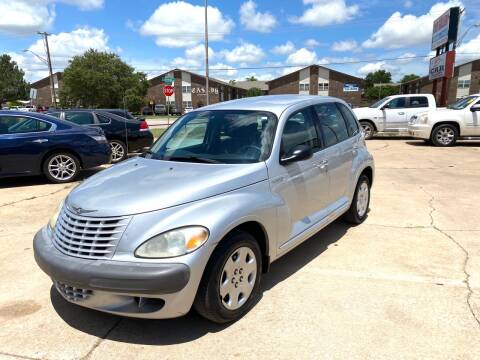 2003 Chrysler PT Cruiser for sale at Car Gallery in Oklahoma City OK