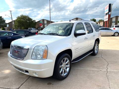 2011 GMC Yukon for sale at Car Gallery in Oklahoma City OK