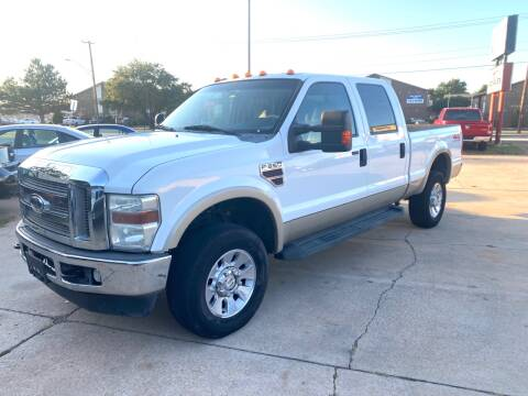 2008 Ford F-350 Super Duty for sale at Car Gallery in Oklahoma City OK