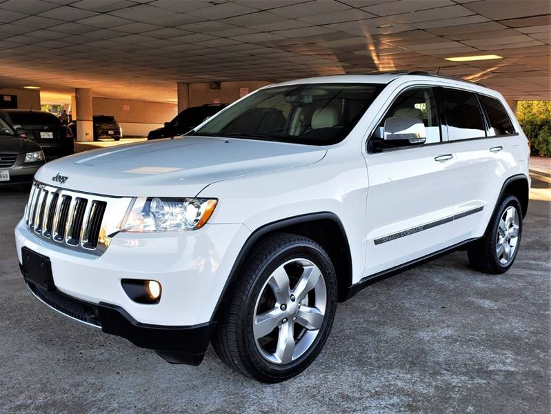 2013 Jeep Grand Cherokee For Sale By Owner In Houston Tx: 2013 Jeep Grand Cherokee 4x2 Limited 4dr SUV In Houston TX