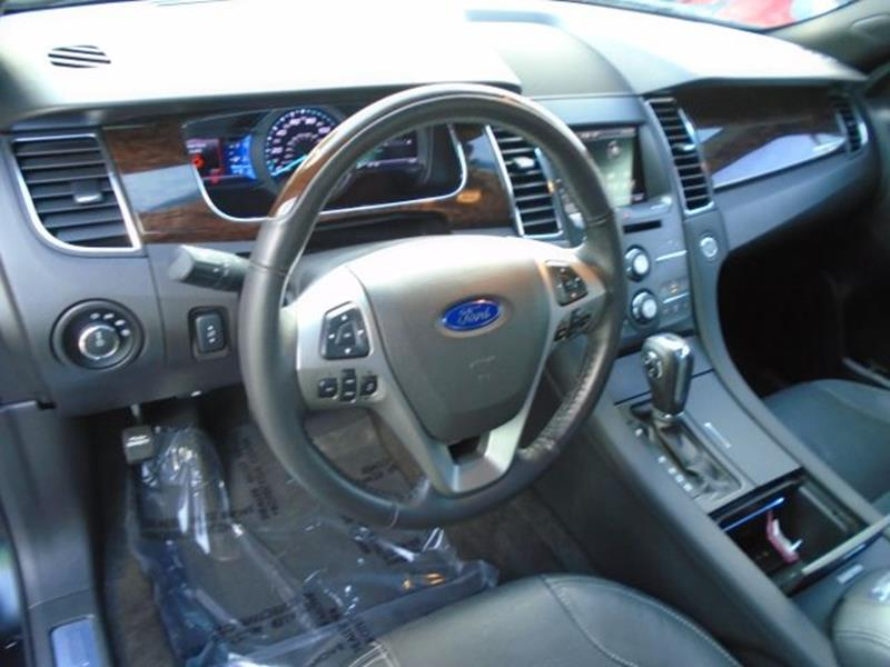 image post interior limited platinum taurus wallpaper ford