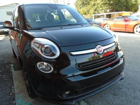 2014 FIAT 500L for sale in Hialeah, FL
