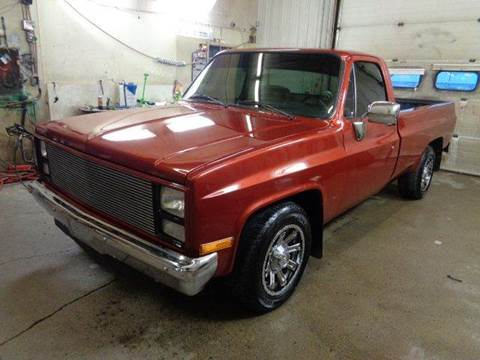 1986 GMC C/K 1500 Series for sale in South Sioux City, NE