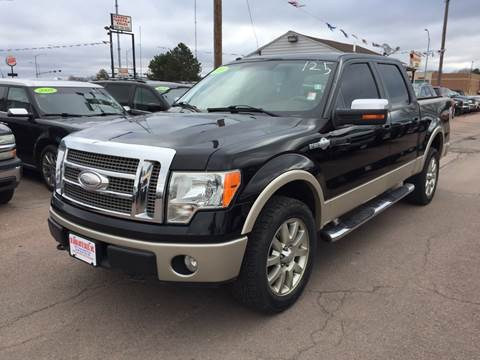 2009 Ford F-150 for sale in South Sioux City, NE