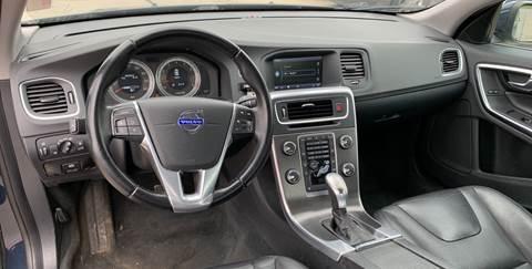 2013 Volvo S60
