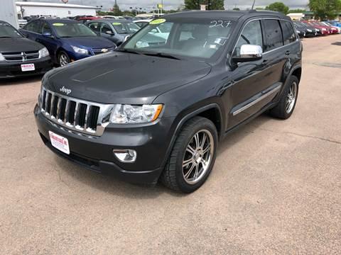 Used Jeep Grand Cherokee For Sale in Nebraska ...