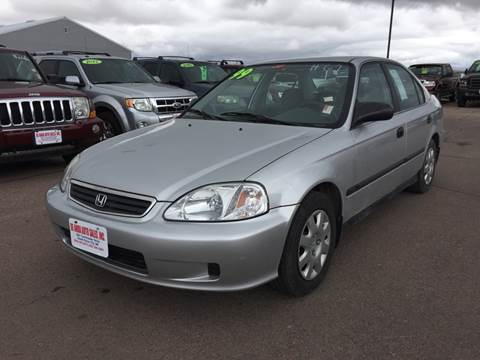 1999 Honda Civic for sale in South Sioux City, NE