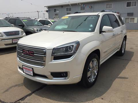 Deanda Auto Sales >> De Anda Auto Sales South Sioux City Ne Inventory Listings