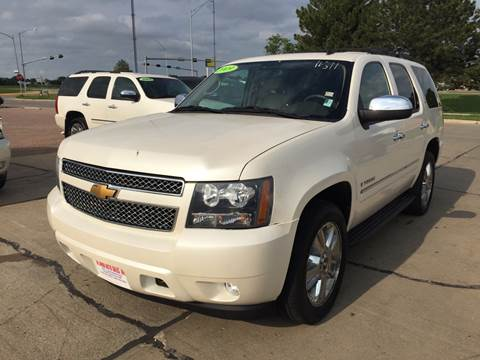 2009 Chevrolet Tahoe for sale at De Anda Auto Sales in South Sioux City NE