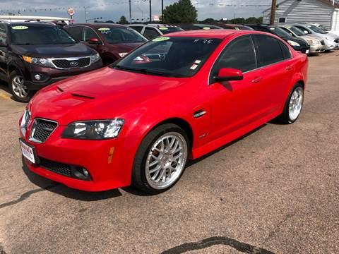2009 Pontiac G8 for sale in South Sioux City, NE