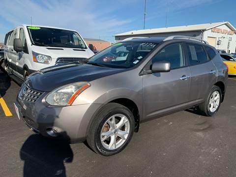 2010 Nissan Rogue For Sale >> Nissan Rogue For Sale In South Sioux City Ne De Anda Auto
