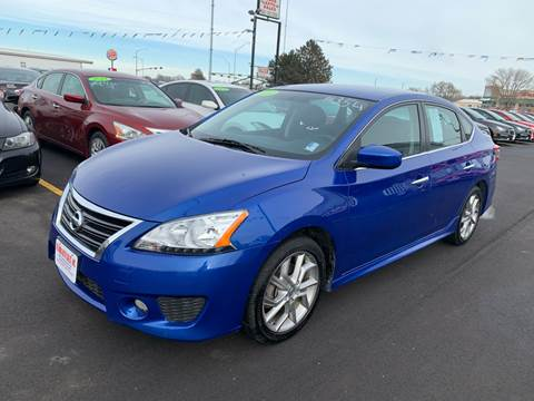 Used Cars Sioux City >> Used Cars For Sale In South Sioux City Ne Carsforsale Com