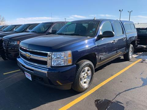 2009 Chevrolet Silverado 1500 for sale at De Anda Auto Sales in South Sioux City NE