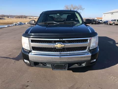 2008 Chevrolet Silverado 1500 LT1 for sale at De Anda Auto Sales in South Sioux City NE
