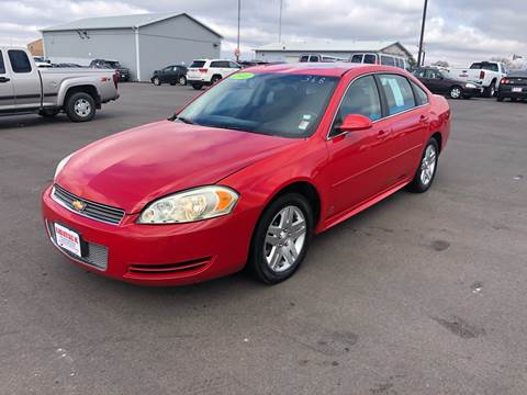 2013 Chevrolet Impala for sale at De Anda Auto Sales in South Sioux City NE