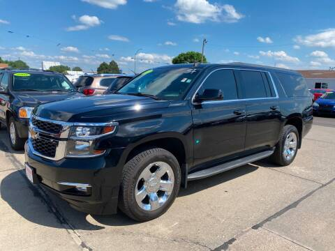 2015 Chevrolet Suburban for sale at De Anda Auto Sales in South Sioux City NE
