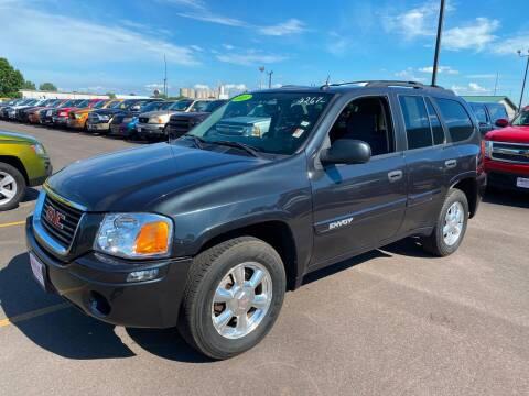 2005 GMC Envoy for sale at De Anda Auto Sales in South Sioux City NE