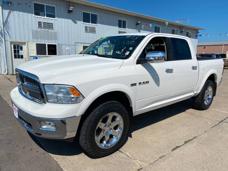 2009 Dodge Ram Pickup 1500 for sale at De Anda Auto Sales in South Sioux City NE