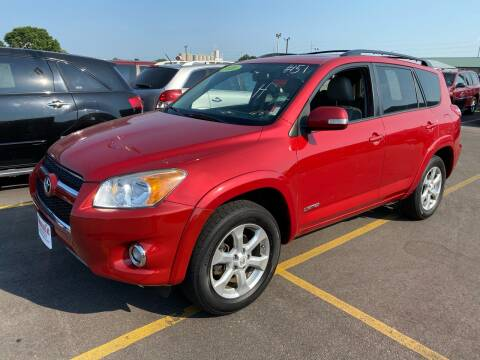 2010 Toyota RAV4 for sale at De Anda Auto Sales in South Sioux City NE