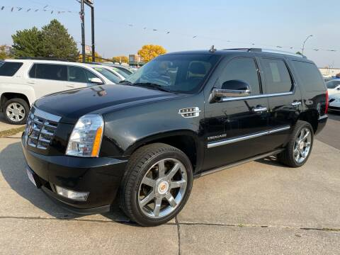 2011 Cadillac Escalade for sale at De Anda Auto Sales in South Sioux City NE