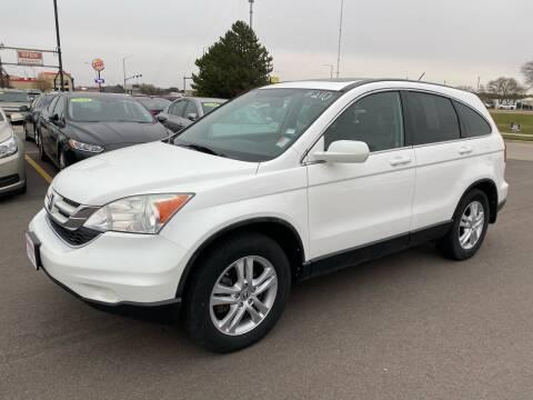2011 Honda CR-V for sale at De Anda Auto Sales in South Sioux City NE
