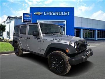 2015 jeep wrangler for sale virginia. Black Bedroom Furniture Sets. Home Design Ideas