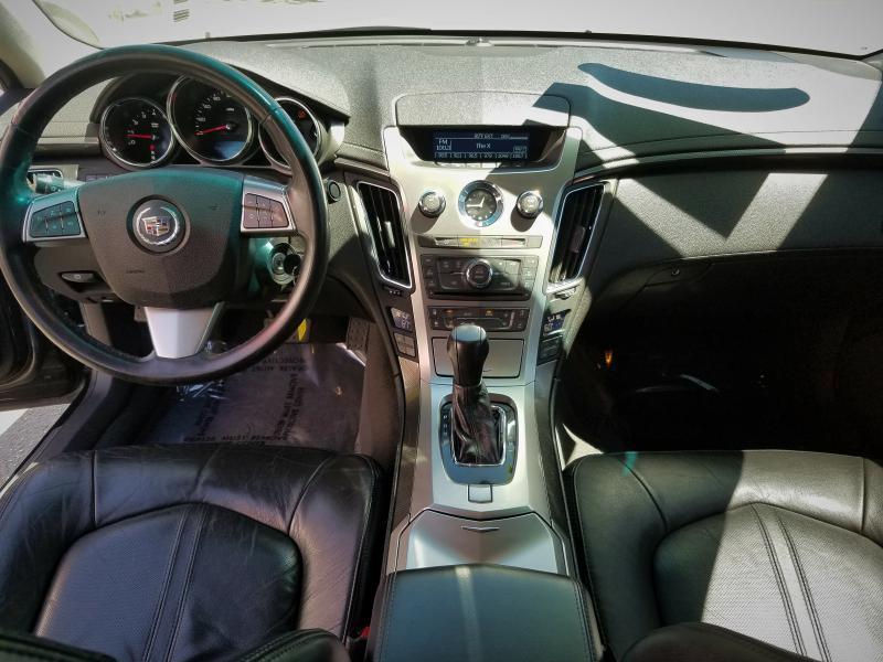 2009 Cadillac CTS AWD 3.6L DI 4dr Sedan w/ 1SB - Boise ID