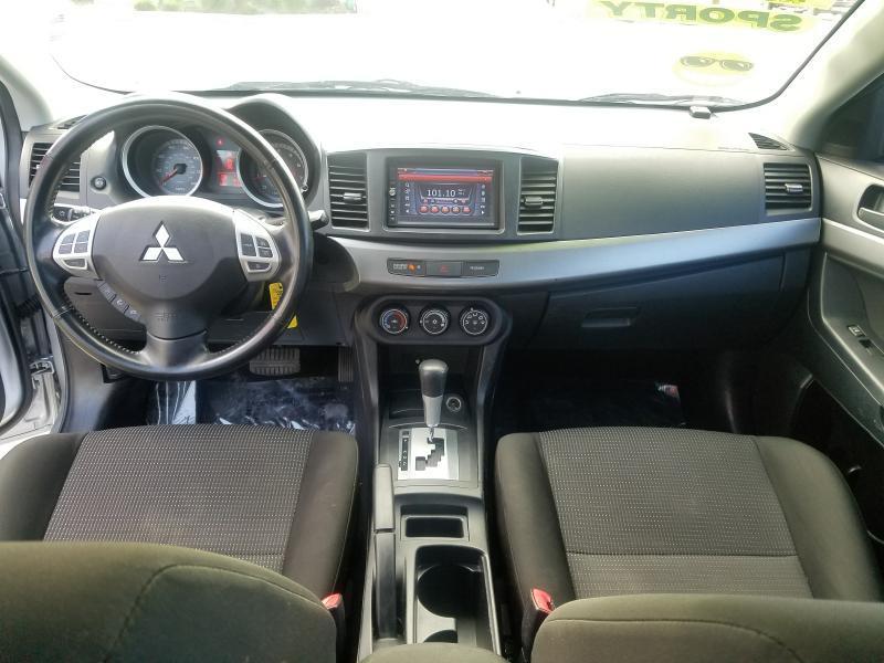 2009 Mitsubishi Lancer ES/ES SPORT - Boise ID