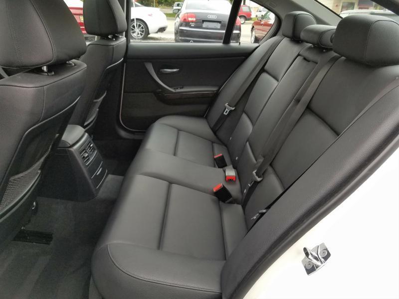 2008 BMW 3 Series 328i 4dr Sedan SULEV - Boise ID