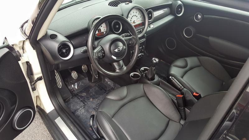 2011 MINI Cooper S 2dr Hatchback - Boise ID