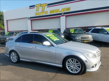 2009 Mercedes-Benz C-Class for sale in Boise, ID